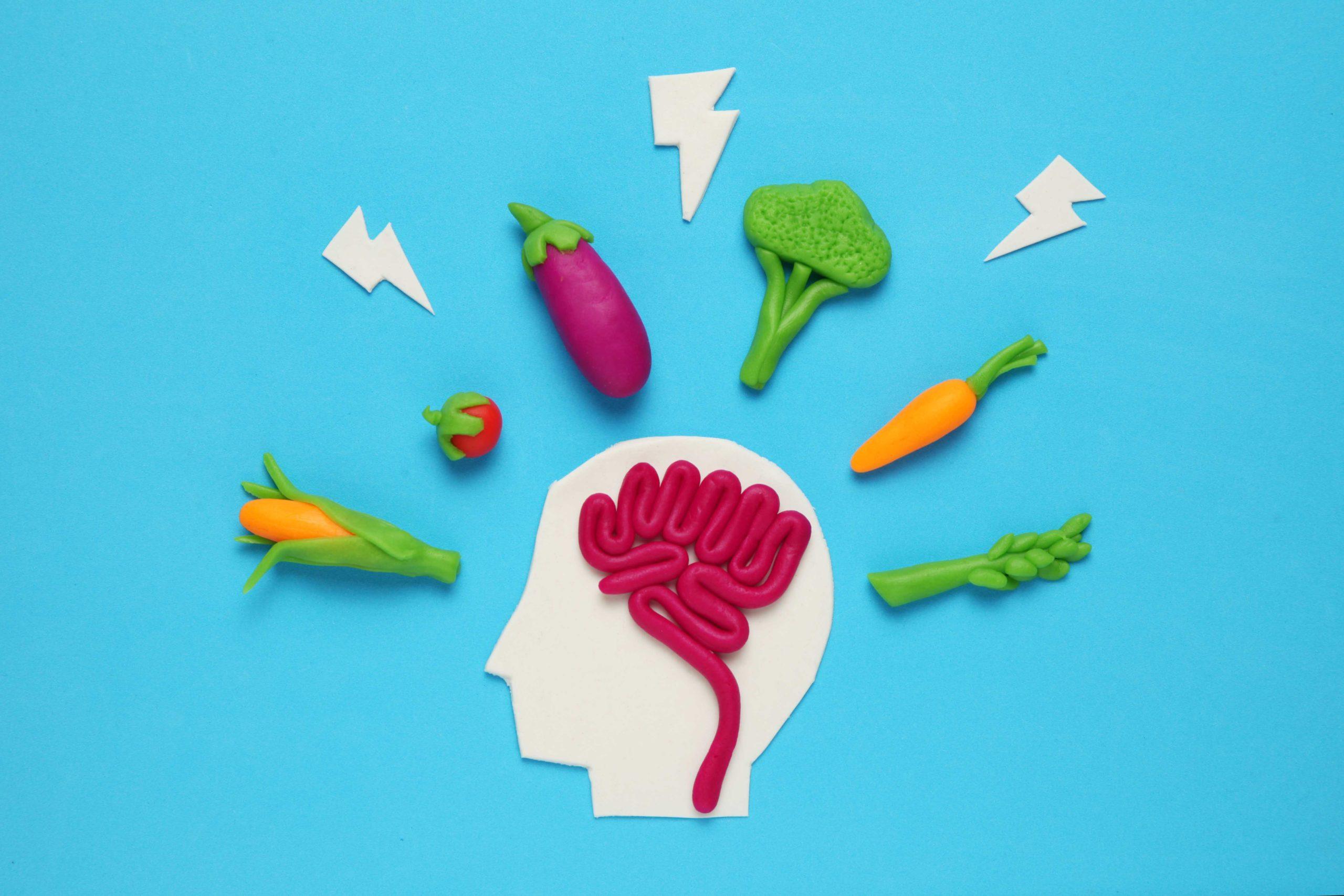 Brainfood und die Power der Pause