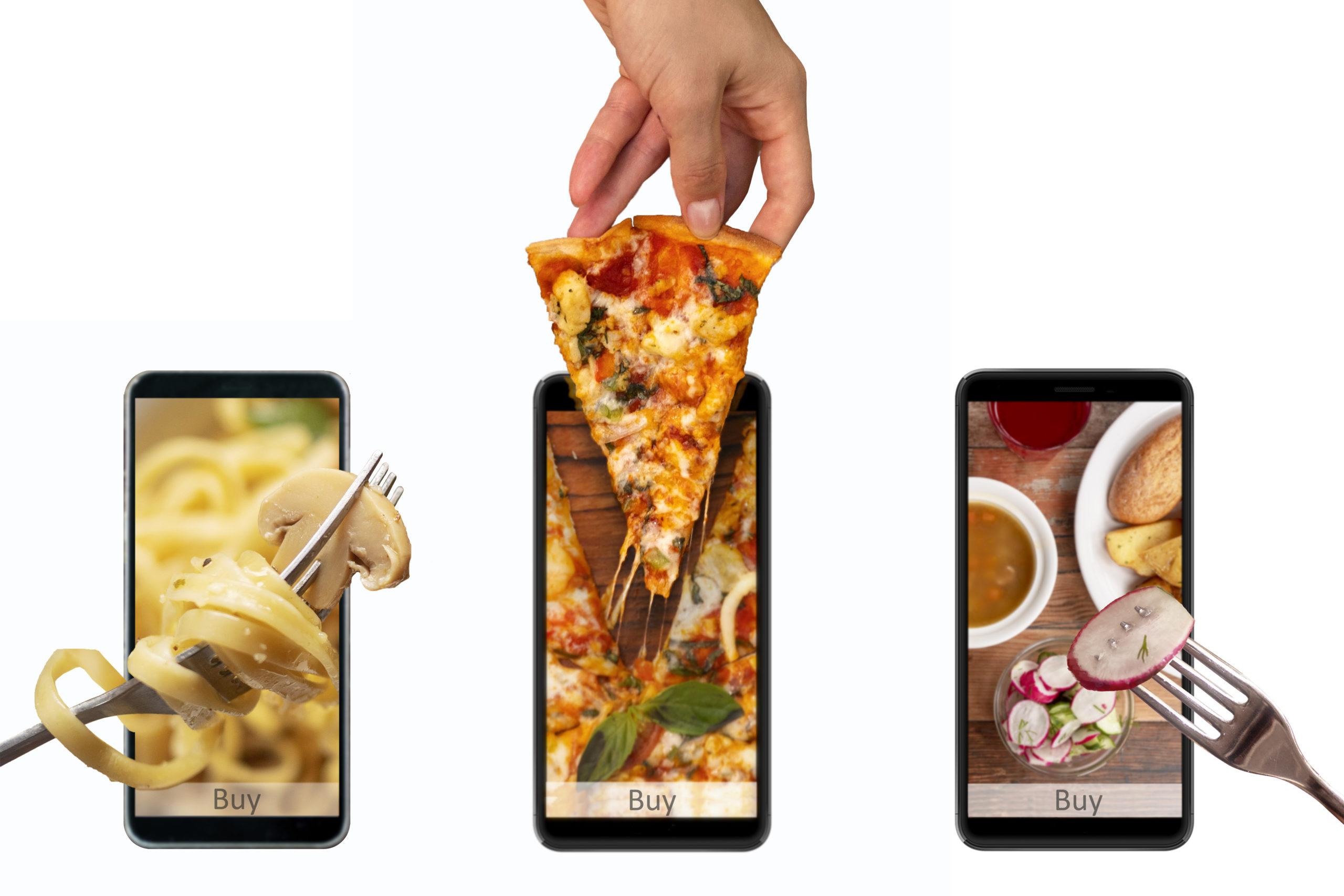 Digital in die Zukunft