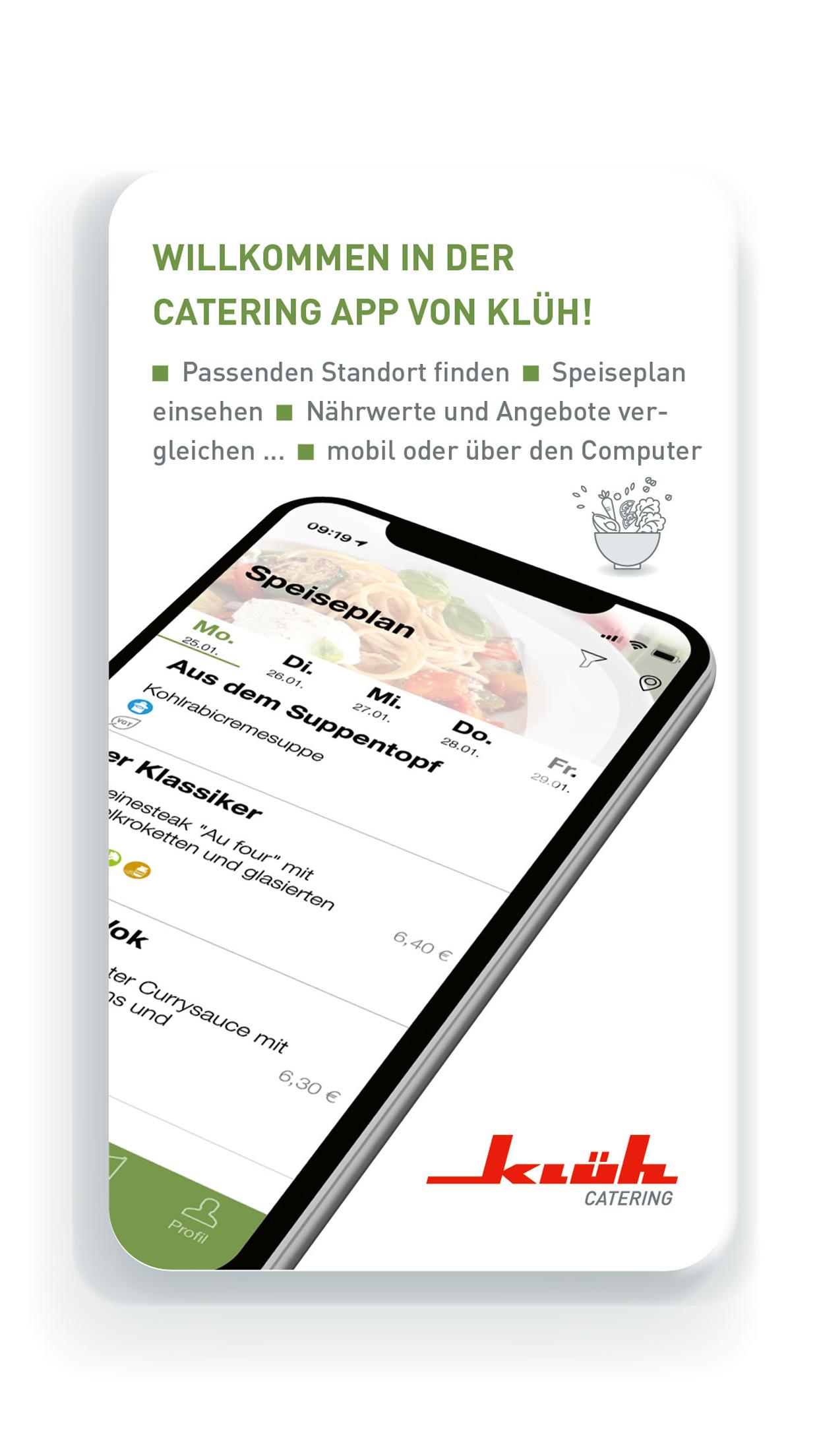 Bon 'APP'etit – die App mit Zukunft