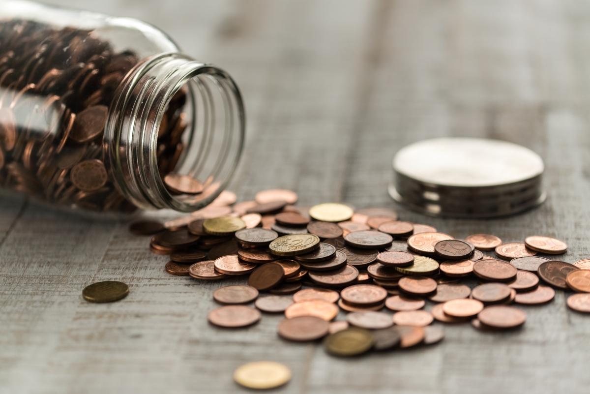 Die Klüh-App für bargeldloses Bezahlen