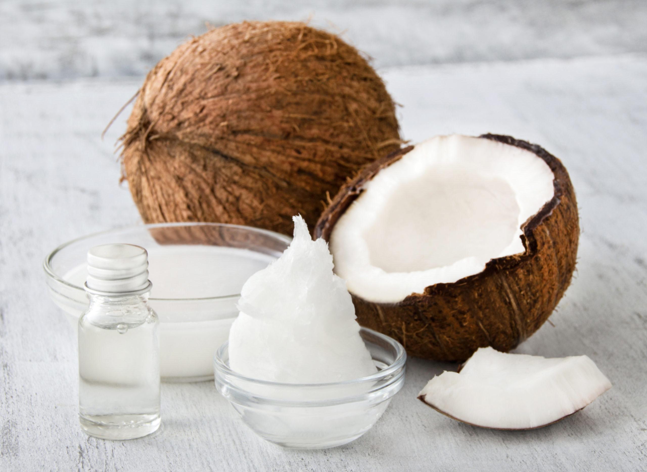 Mit Kokos und Hawaii gewinnen